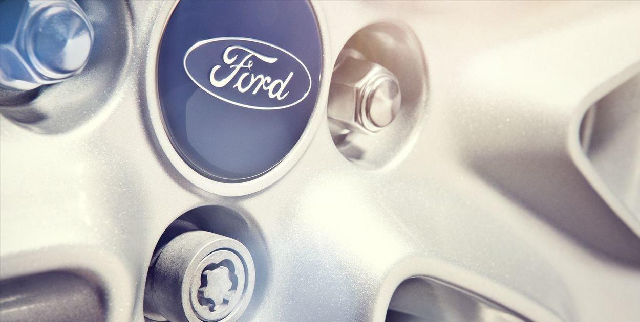 Phụ kiện tiện ích và an toàn chính hãng của Ford Ecosport - Ảnh 1.