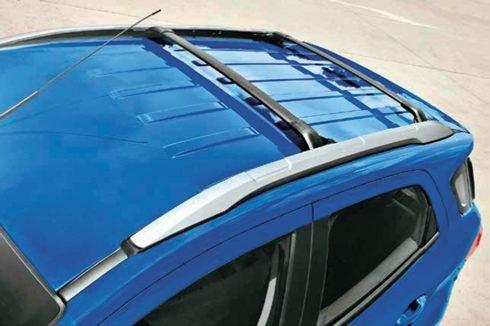 Phụ kiện ngoại thất chính hãng của Ford Ecosport - Ảnh 3.