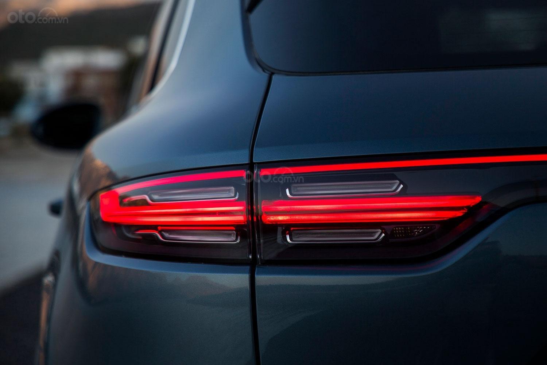 Đánh giá xe Porsche Cayenne 2019 a30
