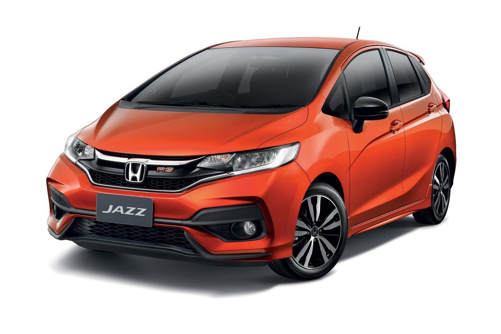 Đánh giá xe Honda Jazz