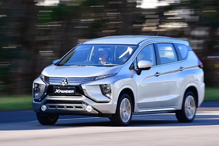Đánh giá xe Mitsubishi Xpander