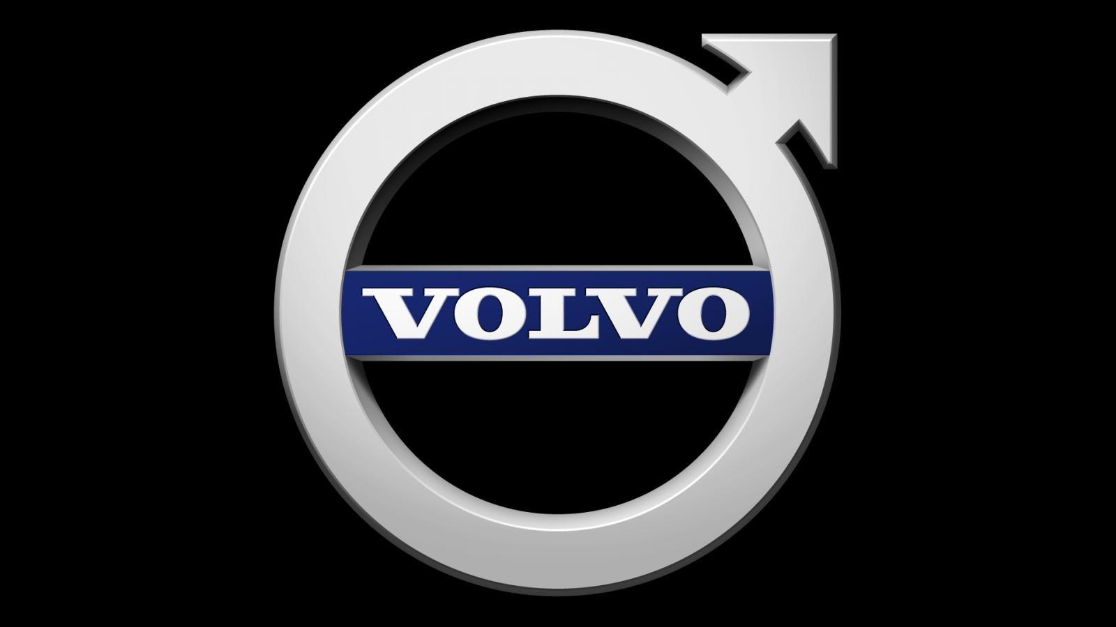Biểu tượng hãng xe Volvo