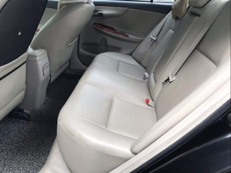Bán Toyota Corolla Altis G đời 2009, màu đen chính chủ-3