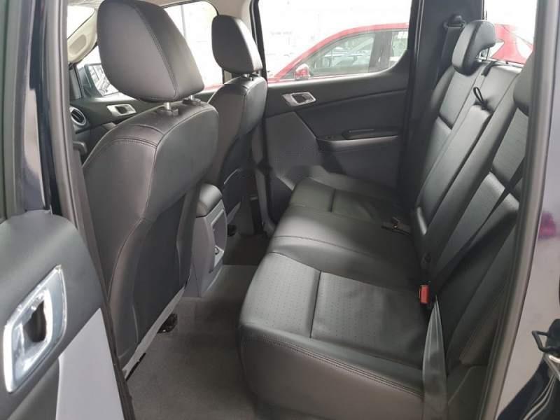Cần bán Mazda BT 50 sản xuất năm 2019, màu trắng, nhập khẩu nguyên chiếc giá cạnh tranh-3