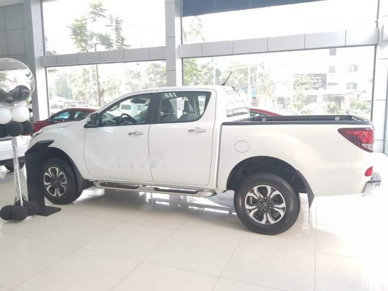 Cần bán Mazda BT 50 sản xuất năm 2019, màu trắng, nhập khẩu nguyên chiếc giá cạnh tranh-0