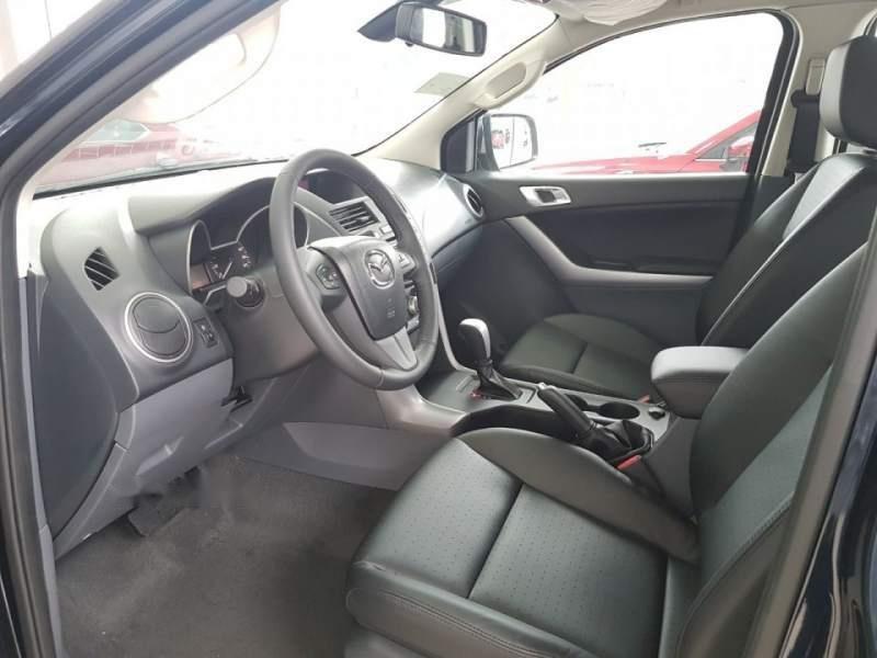 Cần bán Mazda BT 50 sản xuất năm 2019, màu trắng, nhập khẩu nguyên chiếc giá cạnh tranh-2