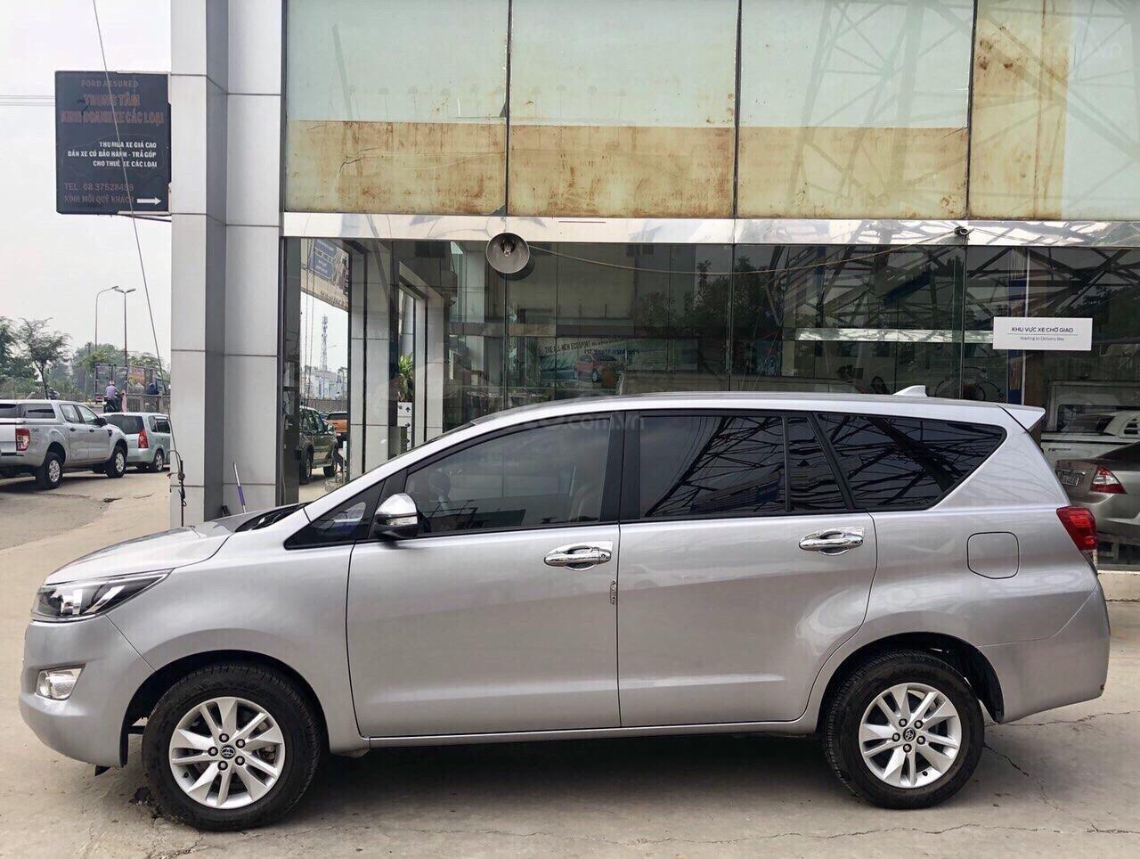 Toyota Innova 2.0E MT 2017, xe bán tại hãng Ford An Lạc-3