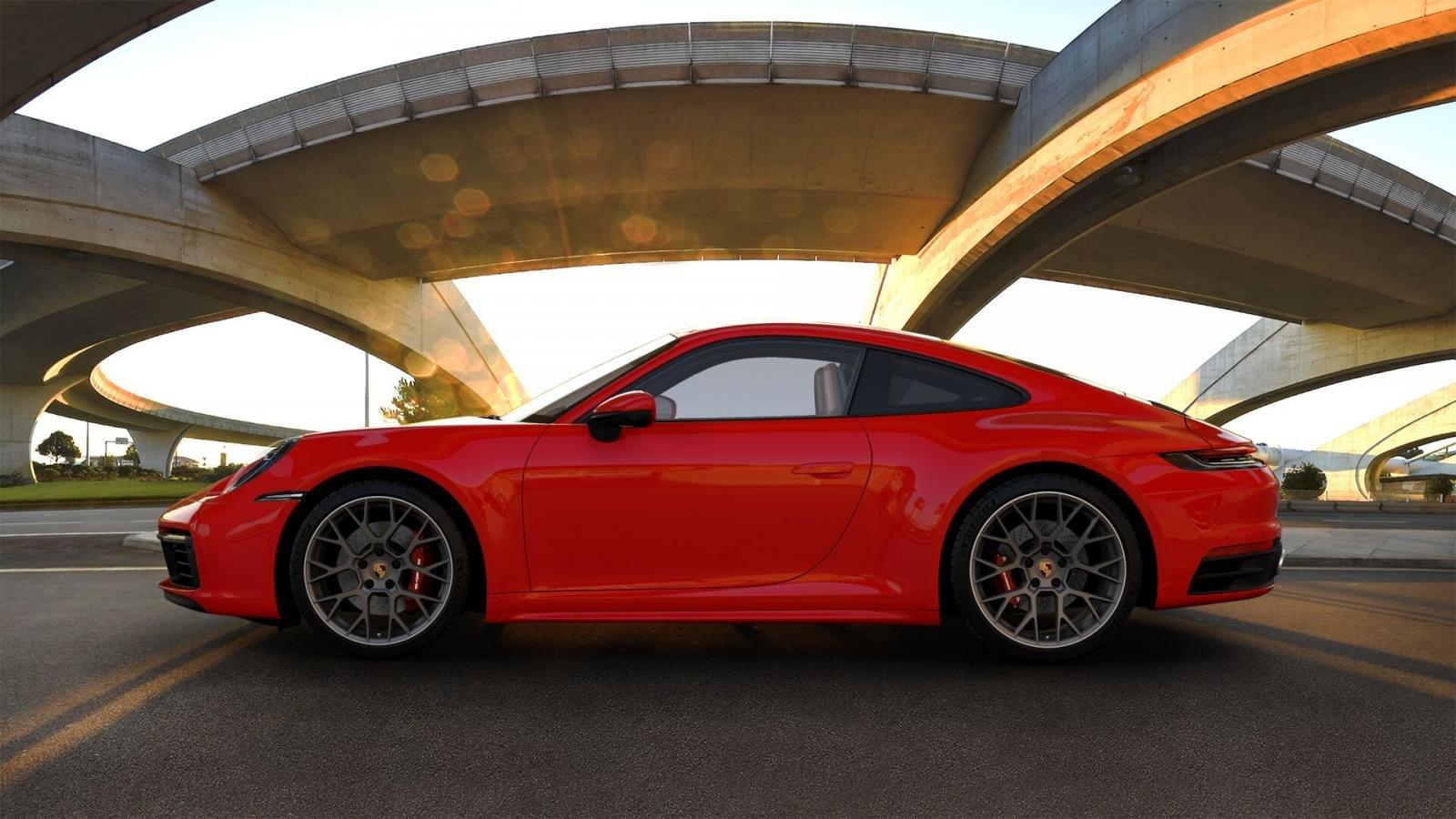 Phanh gốm carbon của Porsche 911 bị tố kém chất lượng 7
