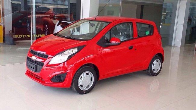Xe ô tô giá dưới 300 triệu3aa