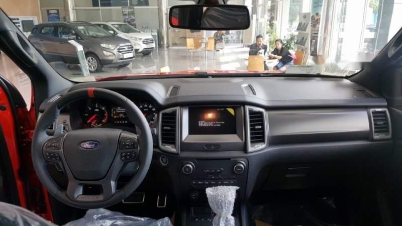 Cần bán Ford Ranger 2019, màu xanh lam, xe nhập-1