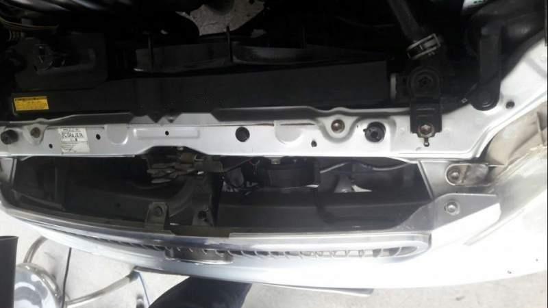 Bán ô tô Toyota Corolla altis 1.8 2002, màu bạc, xe nhập, xe gia đình (6)
