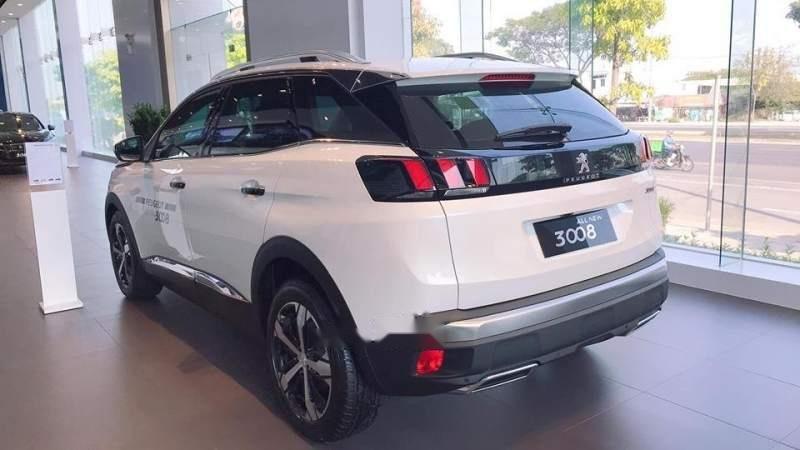 Cần bán xe Peugeot 3008 2019, màu trắng (4)