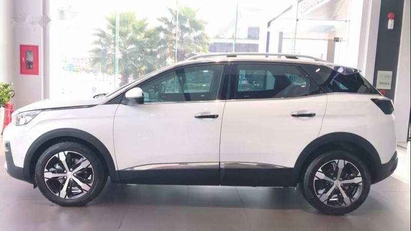 Cần bán xe Peugeot 3008 2019, màu trắng (3)