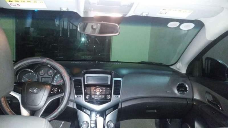 Cần bán xe Daewoo Lacetti sản xuất 2011, xe nhập (3)