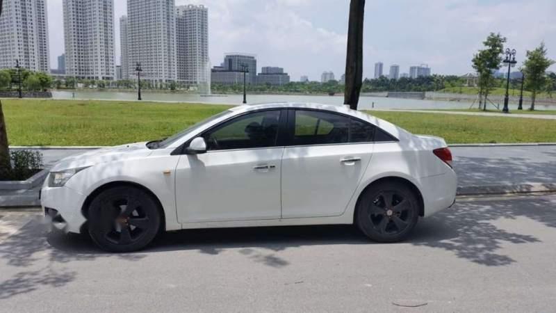 Cần bán xe Daewoo Lacetti sản xuất 2011, xe nhập (6)