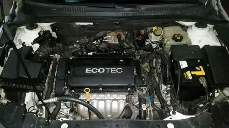 Cần bán xe Daewoo Lacetti sản xuất 2011, xe nhập (2)