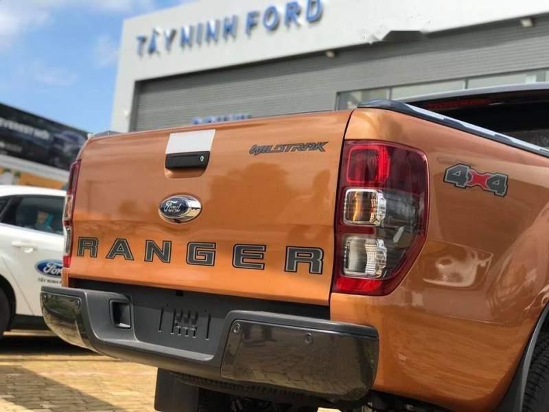 Bán xe Ford Ranger 2019, xe nhập (4)