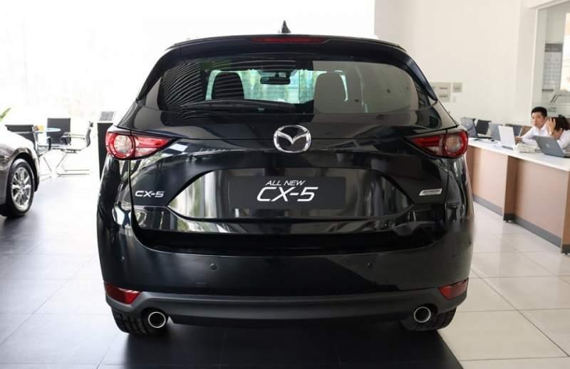 Cần bán Mazda CX 5 sản xuất 2018, giá 952tr (4)