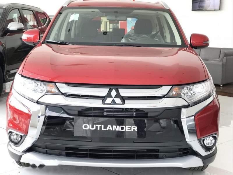 Bán Mitsubishi Outlander đời 2019, xe 7 chỗ mới 100% (1)