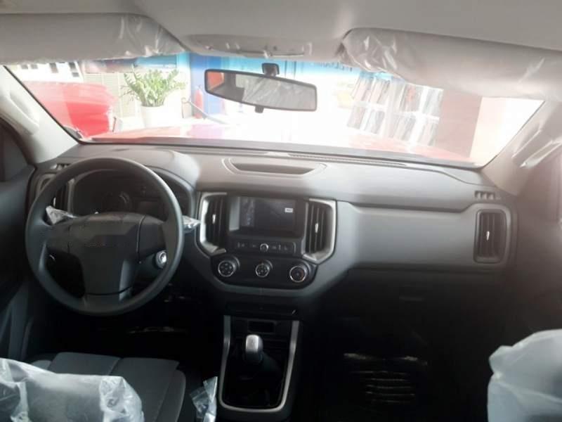 Bán xe Chevrolet Colorado sản xuất 2019, nhập khẩu, giá 624tr (5)