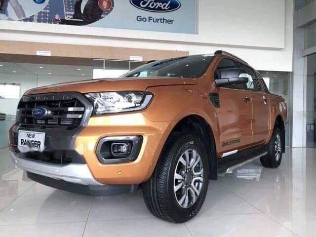 Bán xe Ford Ranger 2019, xe nhập (5)