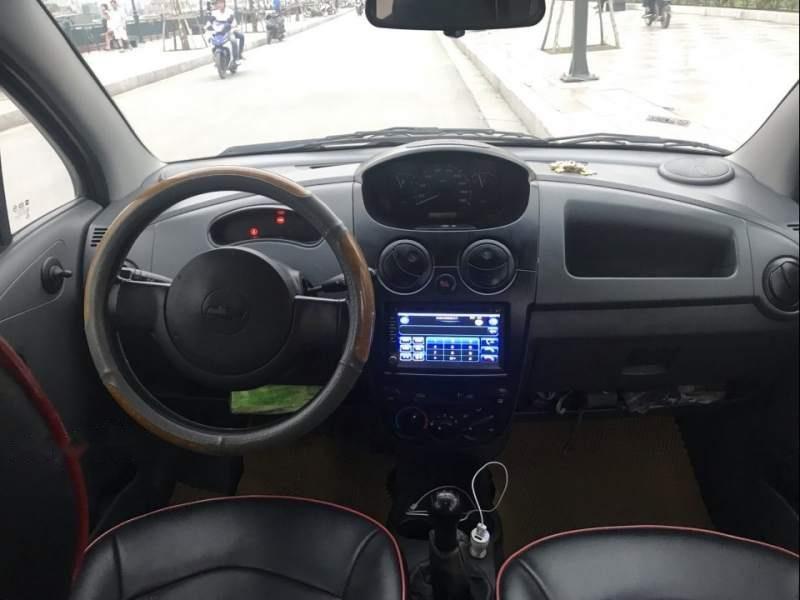 Bán Chevrolet Spark đời 2009, chạy chuẩn 110.000 km (3)
