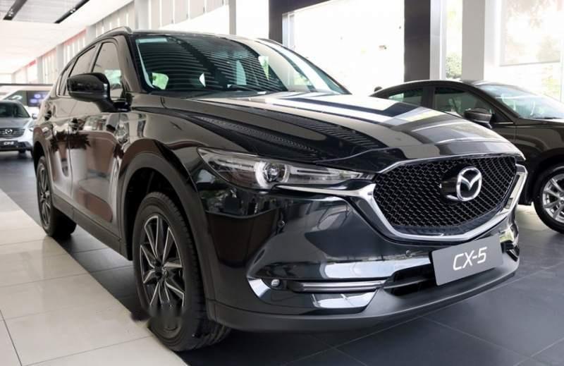 Cần bán Mazda CX 5 sản xuất 2018, giá 952tr (1)