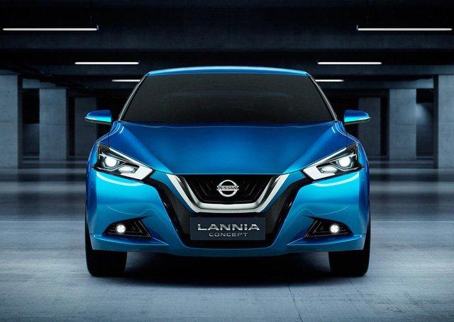 Nissan Sunny 2020 chuẩn bị ra mắt tại Mỹ, nhiều nâng cấp hấp dẫn.