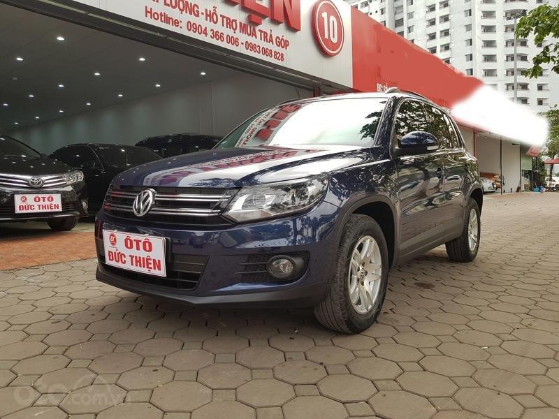 Bán xe Volkswagen Tiguan 2.0 đời 2016 - 091 225 2526-3