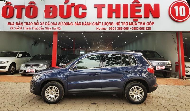 Bán xe Volkswagen Tiguan 2.0 đời 2016 - 091 225 2526-0