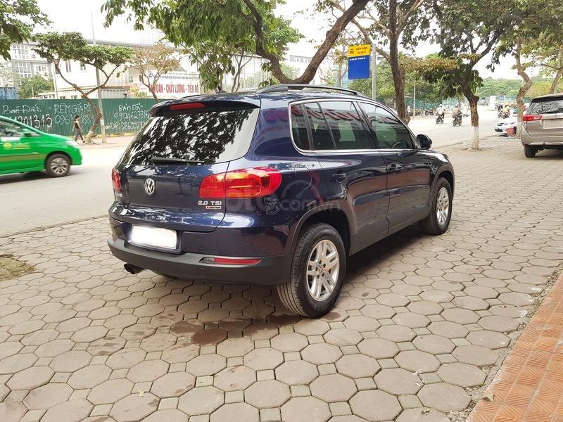 Bán xe Volkswagen Tiguan 2.0 đời 2016 - 091 225 2526-5
