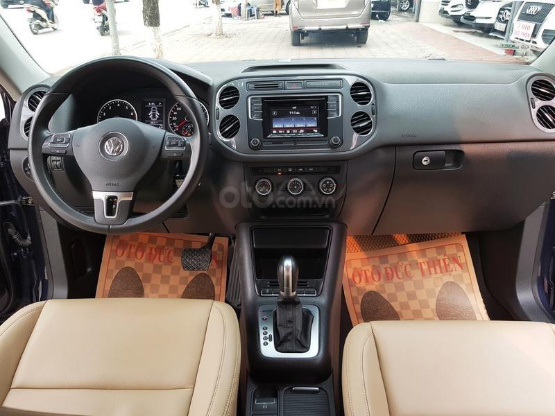 Bán xe Volkswagen Tiguan 2.0 đời 2016 - 091 225 2526-9