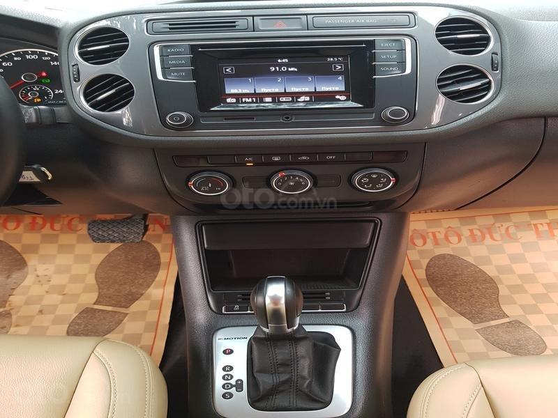 Bán xe Volkswagen Tiguan 2.0 đời 2016 - 091 225 2526-10