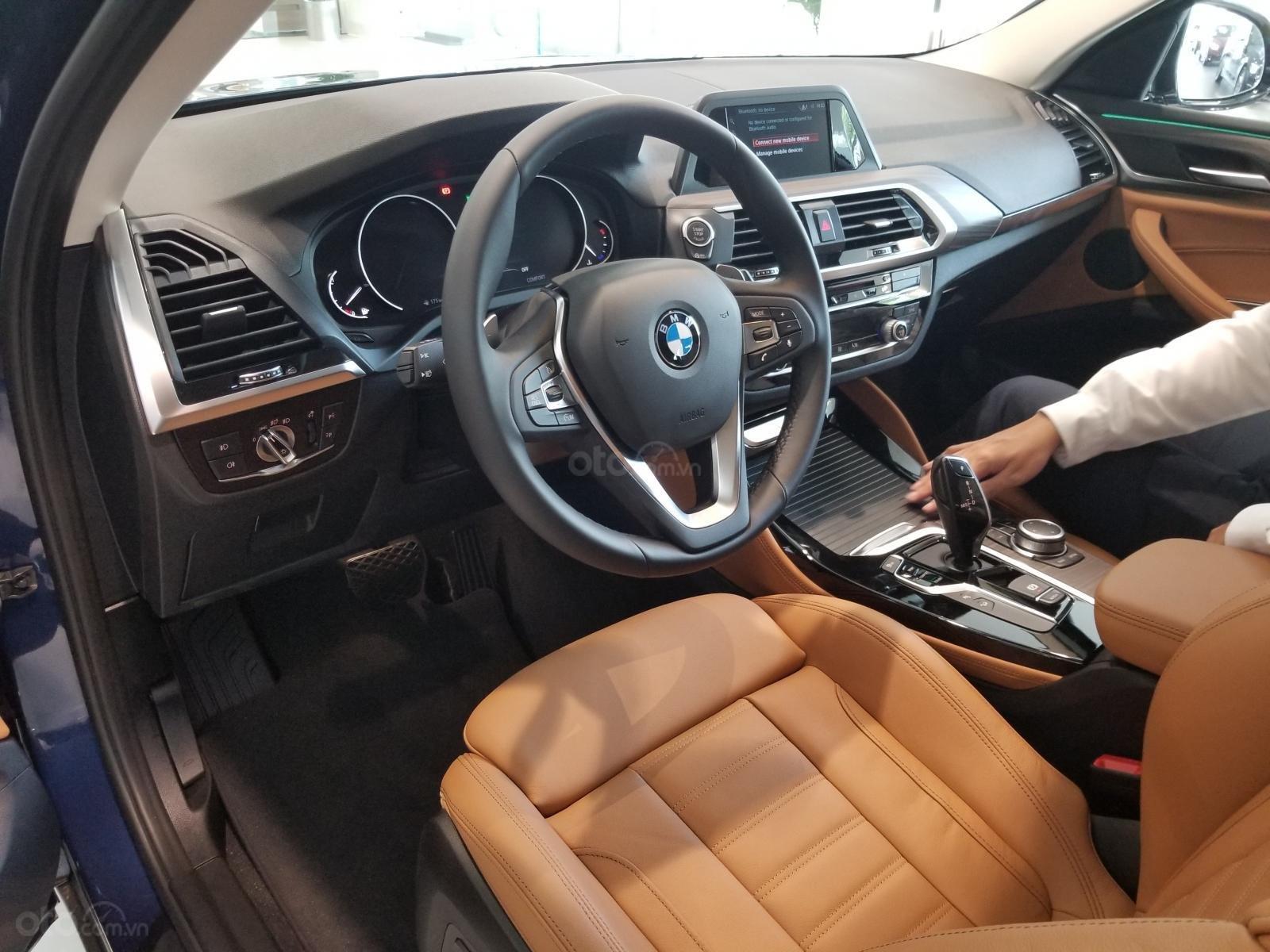 Bán BMW X4 đời 2019, màu trắng, nhập khẩu-3