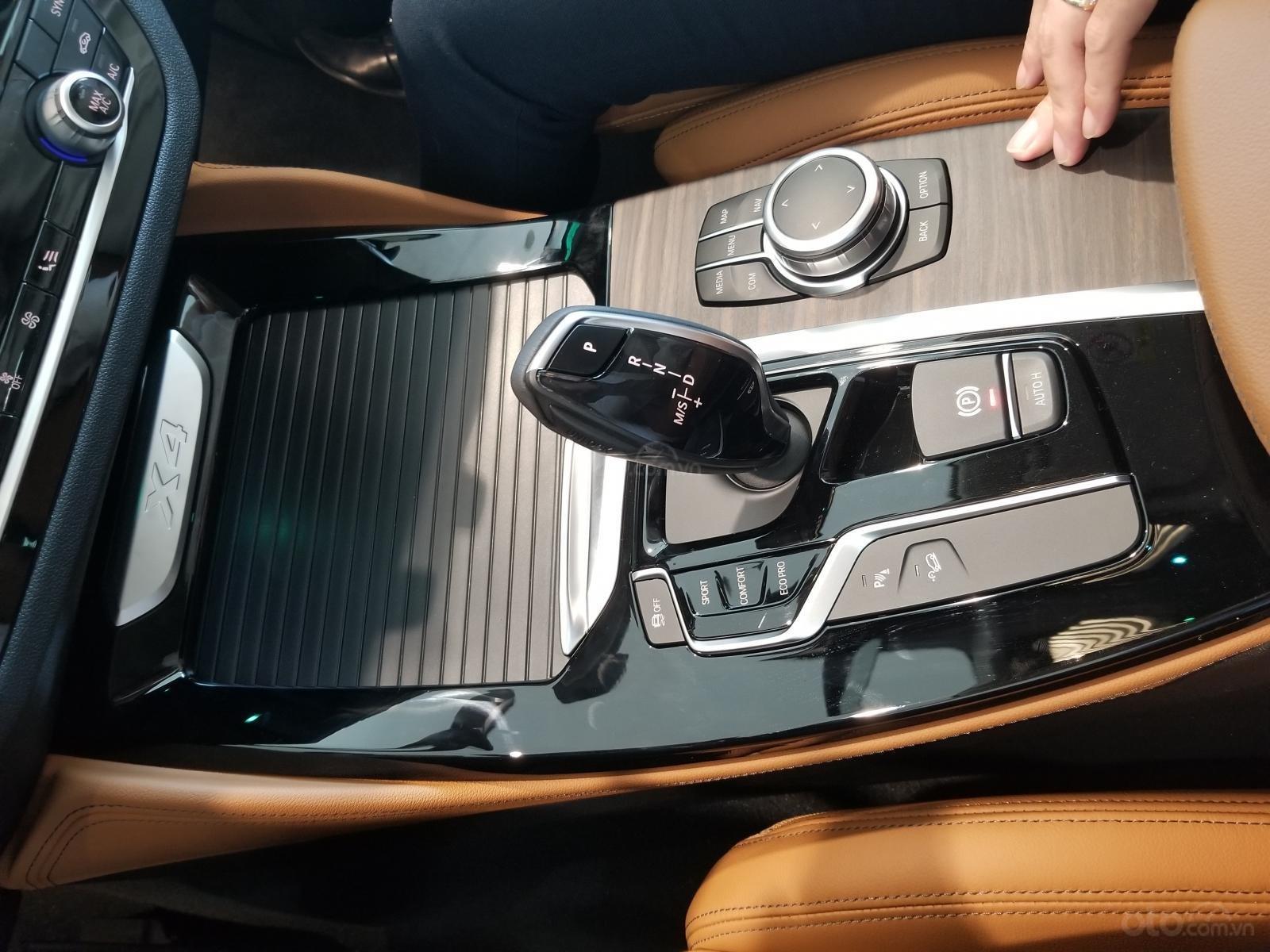 Bán BMW X4 đời 2019, màu trắng, nhập khẩu-6