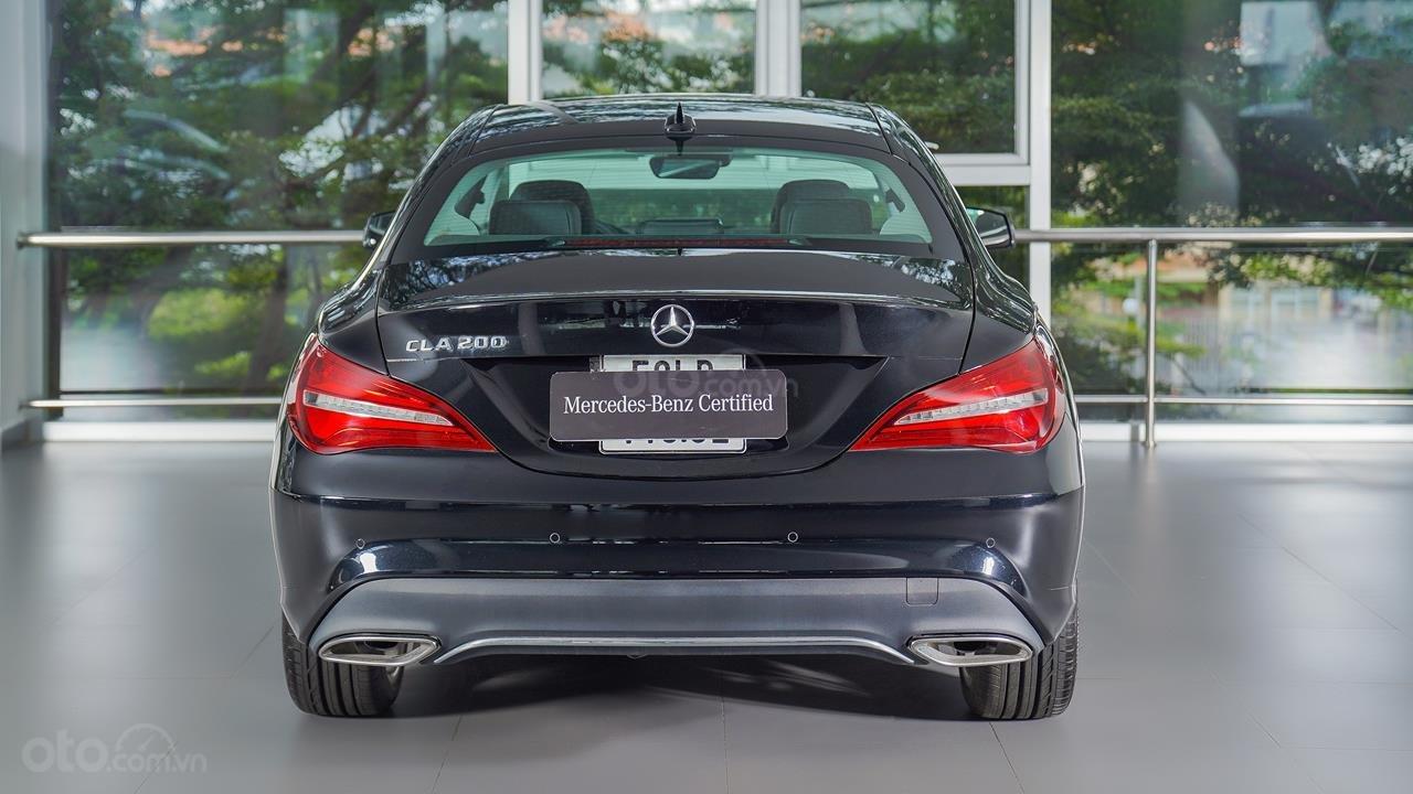 Bán Mercedes CLA200 2017 cũ, 30km, giá tốt Motorshow 2019 (5)