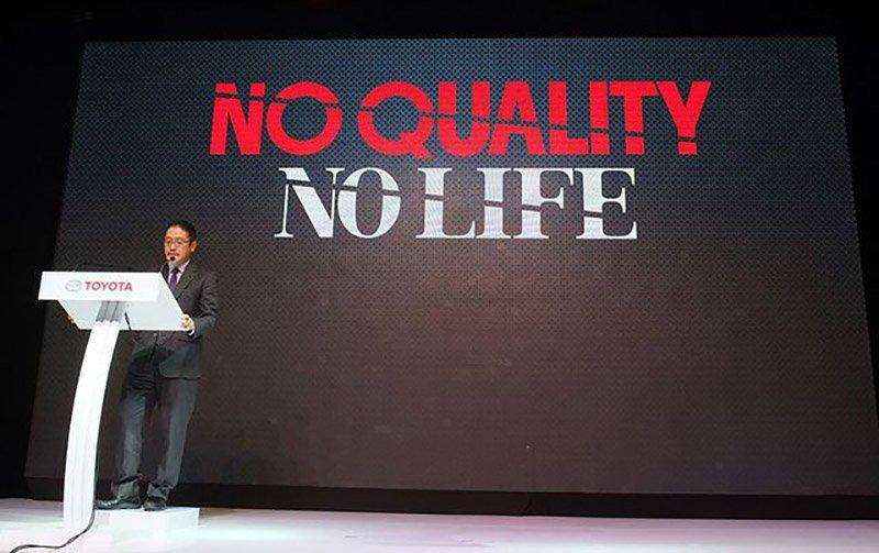 Toyota Việt Nam bị tin tặc tấn công, nguy cơ mất cắp thông tin khách hàngc