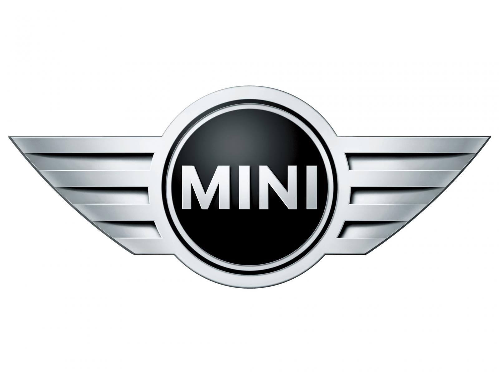 Logo của hãng xe Mini