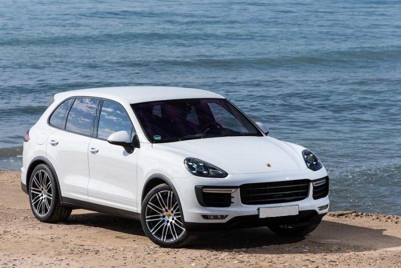 Các mẫu xe của Porsche luôn rất đẳng cấp