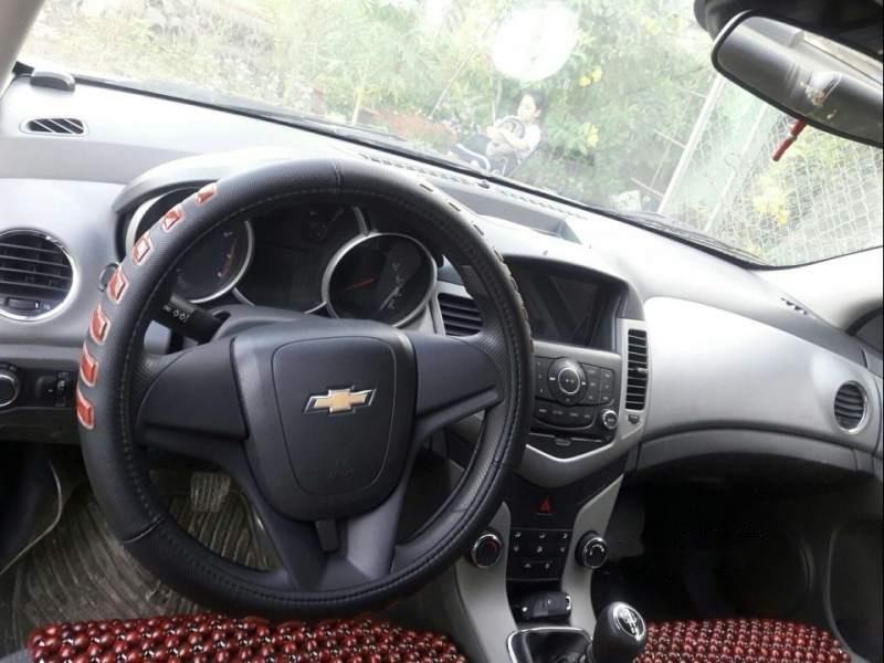 Cần bán Chevrolet Cruze đời 2011, xe gia đình  (4)