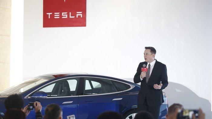 Tesla Model 3 gây sốt tại Na Uy, bán ra gần 5.000 xe 5