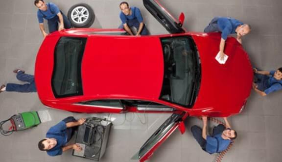 Các bước bảo dưỡng ô tô đơn giản giúp bạn tiết kiệm chi phí nuôi xe A12