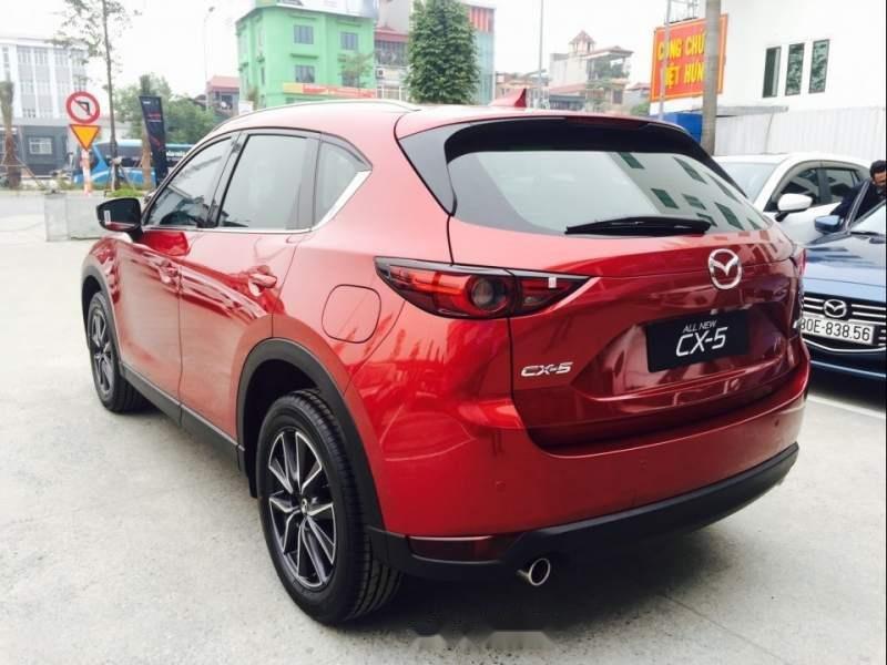 Bán Mazda CX 5 năm 2019, giá tốt (3)