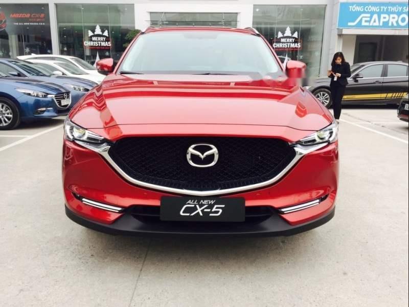 Bán Mazda CX 5 năm 2019, giá tốt (5)