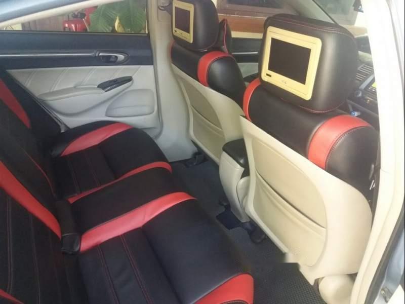 Bán xe Honda Civic 2007, nhập khẩu nguyên chiếc, giá chỉ 328 triệu (5)
