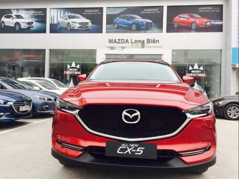 Bán Mazda CX 5 năm 2019, giá tốt (1)