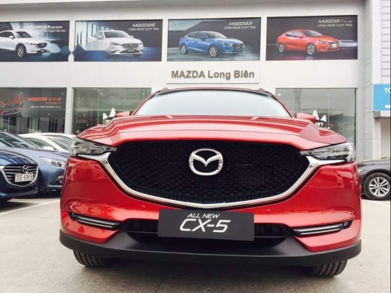 Bán Mazda CX 5 năm 2019, giá tốt (2)