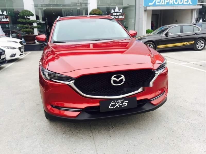 Bán Mazda CX 5 năm 2019, giá tốt (6)