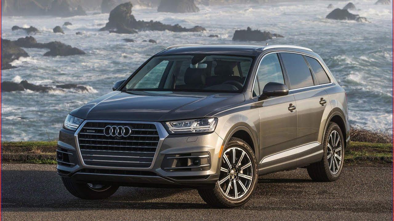 Đánh giá xe Audi Q7