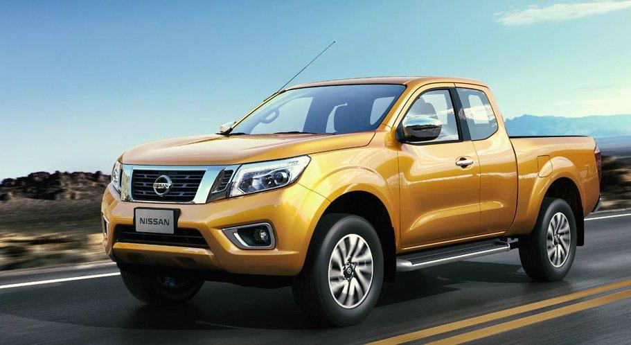 Đánh giá xe Nissan Navara
